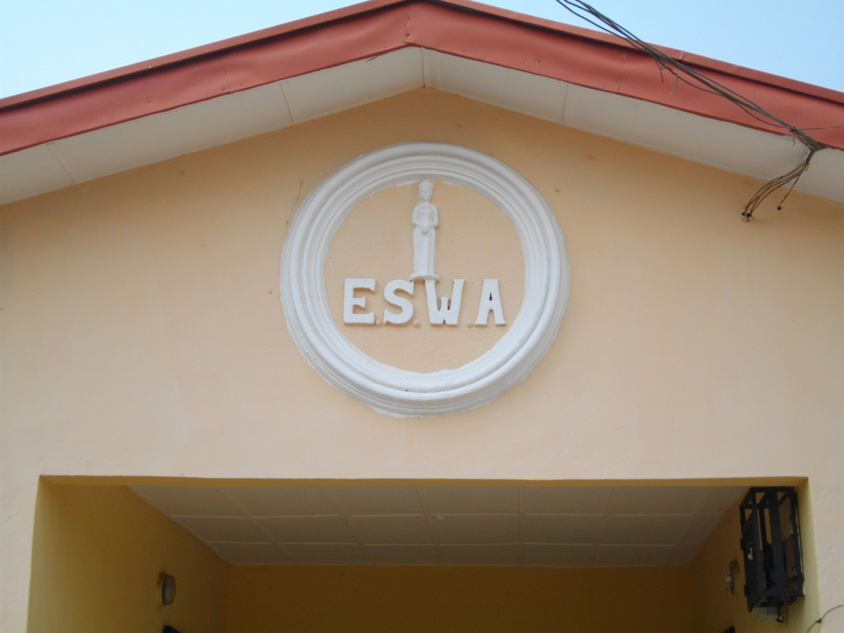 Edo State Women Association Nursery